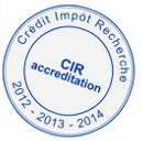 CIR accreditation